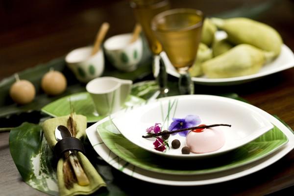 cucina - villa boscogrande