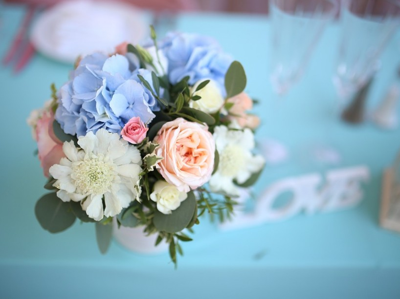La scelta dei fiori per il matrimonio: i 10 più richiesti dalle spose