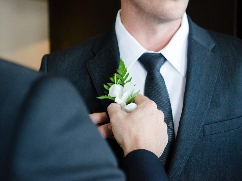 Matrimonio e abbigliamento maschile: guida alla scelta dell'abito da sposo