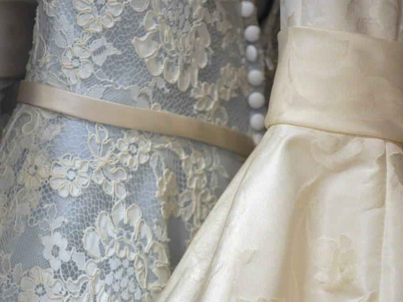 L'abito da sposa tra storia e cultura