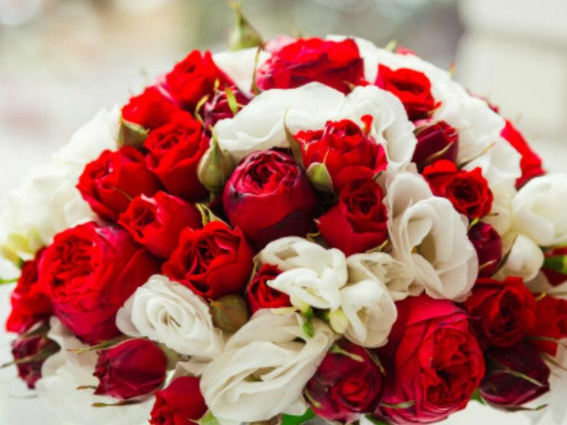 Fiori per il matrimonio: la rosa, simbologia e significato